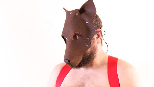 finished mask profile