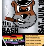 JJ's Pride Poster